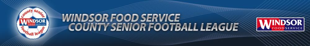 Pete's Patisserie County Senior Football League